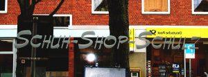 Schuh-Shop-Schulz in Seelze